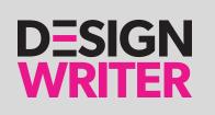 Design Writer Logo