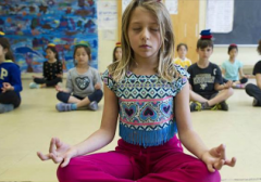 When You Teach Meditation, Something Amazing Happens